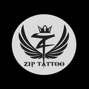 Kem Che Hình Xăm Zip Tattoo
